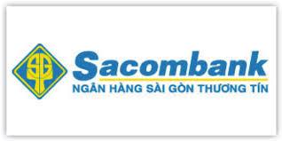 Kết quả hình ảnh cho sacombank logo
