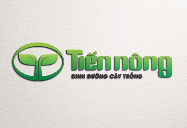 Logo Tiến Nông