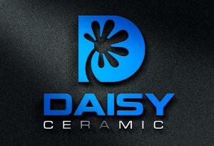 daisy ceramic