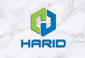 Harid logo