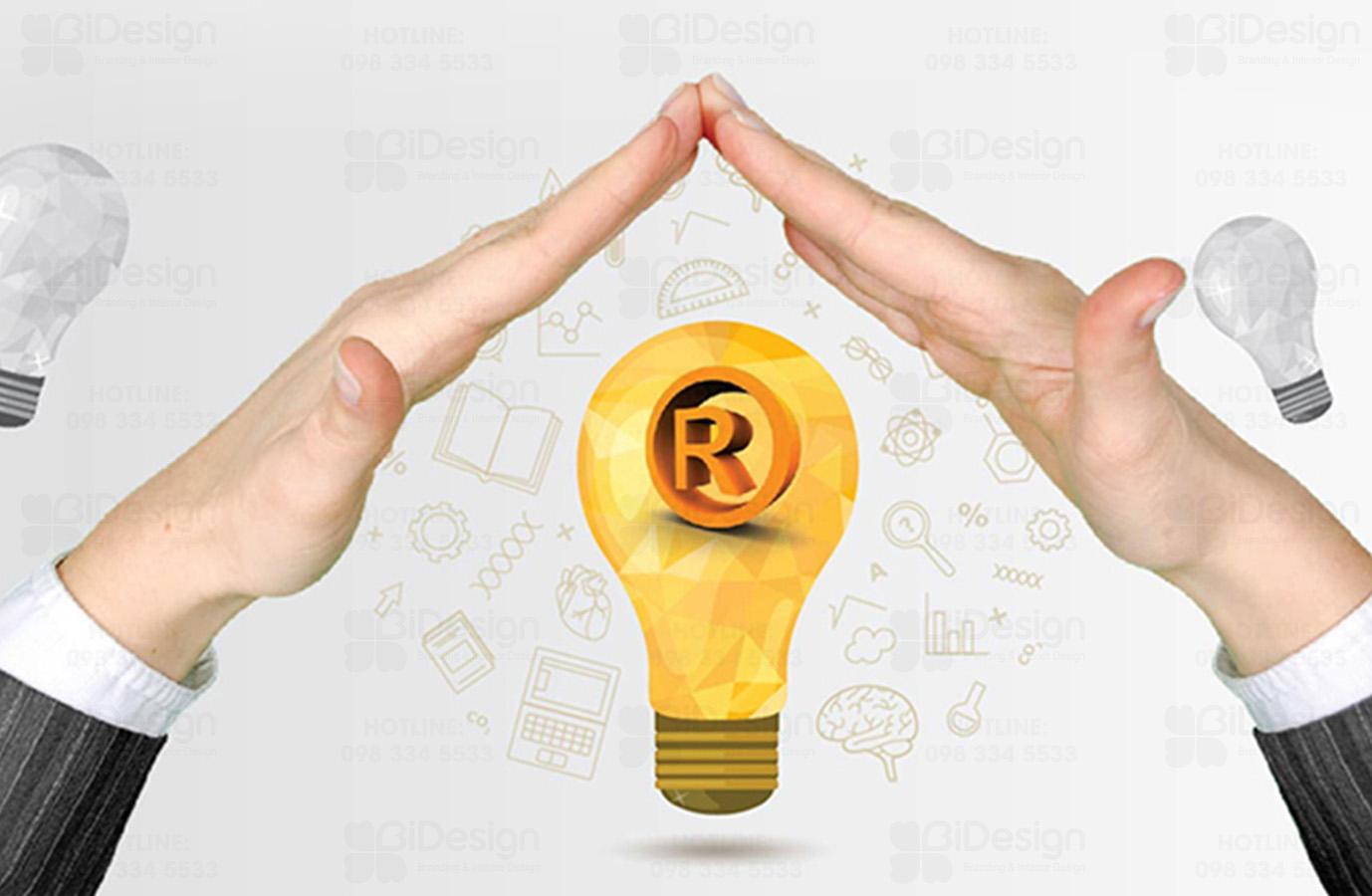 đăng ký bảo hộ logo thương hiệu