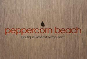 pepercorn beach resort